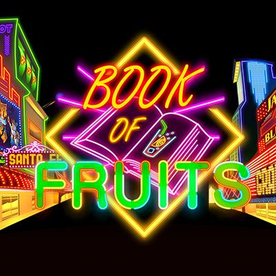 icono Book of Fruits